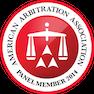 American Arbitration Association Panel Member